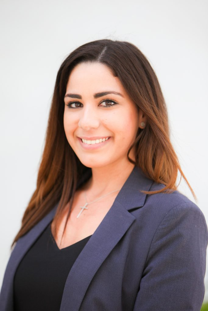 Staff Miami Vein Center - Rosanny Bassa