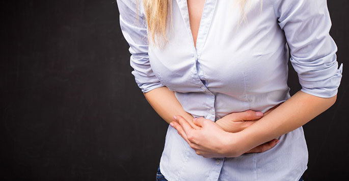 symptoms of Pelvic Congestion Syndrome Miami